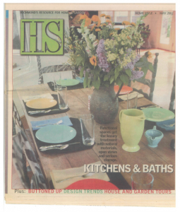 Home Style May 2002